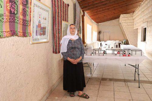 נורה - המטבח של האחיות ונורה - חוויה קולינרית מהמטבח הדרוזי